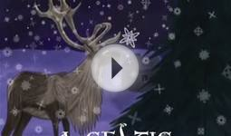 Galician Carol - A Celtic Christmas - Mithril