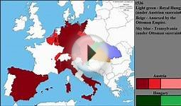 The History of: Austria & Hungary